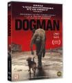 Dogman (2018) DVD