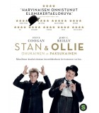 Stan & Ollie (2018) DVD