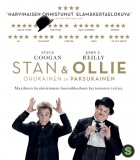 Stan & Ollie (2018) Blu-ray