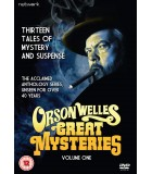 Orson Welles' Great Mysteries - Volume 1. (1973– ) (2 DVD)