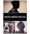 Naked Among The Wolves (2015) DVD