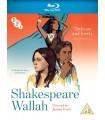 Shakespeare-Wallah (1965) Blu-ray
