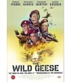 The Wild Geese (1978) DVD