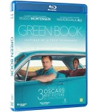 Green Book (2018) Blu-ray