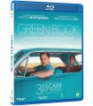 Green Book (2018) Blu-ray 7.6.