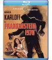Frankenstein 1970 (1958) Blu-ray