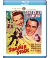 Summer Stock (1950) Blu-ray