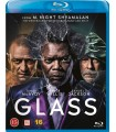 Glass (2019) Blu-ray