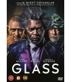 Glass (2019) DVD