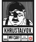 Khrustalyov, My Car! (1998) Limited Edition (Blu-ray)