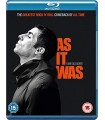 Liam Gallagher: As It Was (2019)  Blu-ray
