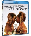 If Beale Street Could Talk (2018) Blu-ray