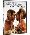 If Beale Street Could Talk (2018) DVD 24.6.