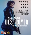 Destroyer (2018) Blu-ray