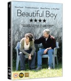 Beautiful Boy (2018) DVD