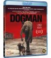 Dogman (2018) Blu-ray