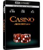 Casino (1995) (4K UHD + Blu-ray)