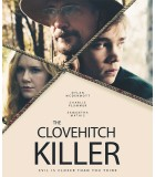 The Clovehitch Killer (2018) DVD 16.9.