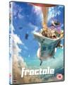 Fractale (2011-) (2 DVD)