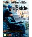 The Upside (2017) DVD