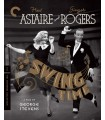 Swing Time (1936) Blu-ray