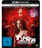 Suspiria (2018) (4K UHD + Blu-ray)