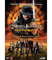 Samurai Avenger: The Blind Wolf (2009) DVD