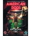 American Gods - Kausi 2. (2017– ) (4 DVD)