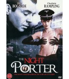 The Night Porter (1974) DVD
