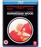 Norwegian Wood (2010) Blu-ray
