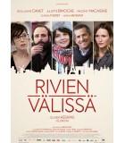 Rivien välissä (2018) DVD