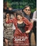 Puutarhajuhlat (2018) DVD