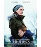 Ben Is Back (2018) DVD