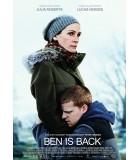 Ben Is Back (2018) DVD 31.7.