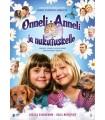 Onneli, Anneli ja nukutuskello (2018) DVD