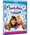 Onneli, Anneli ja nukutuskello (2018) Blu-ray