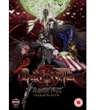 Bayonetta: Bloody Fate (2013) Blu-ray
