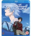 The Princess And The Pilot (2011) Blu-ray