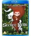 The Secret of Kells (2009) Blu-ray