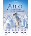 Ailo - pienen poron suuri seikkailu (2018) DVD