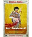 Lady Snowblood II (1973) DVD