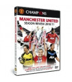 Manchester United: Season Review 2010/2011 DVD