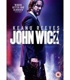 John Wick: Chapter 2 (2017) DVD