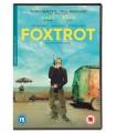 Foxtrot (2017) DVD