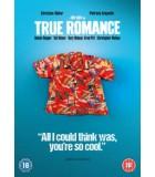 True Romance (1993) DVD