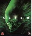 Alien - Kahdeksas matkustaja (1979) DVD