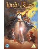 The Lord of the Rings (1978) DVD