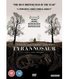 Tyrannosaur (2011) DVD