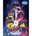 The Lego Movie 2: The Second Part (2019) DVD