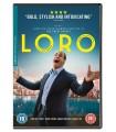 Loro (2018) DVD